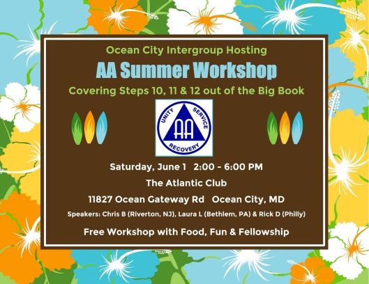 Summer Workshop Flyer_5.03.19
